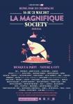 la magnifique society, reims, festival