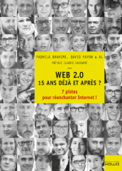 web 2.0, livre