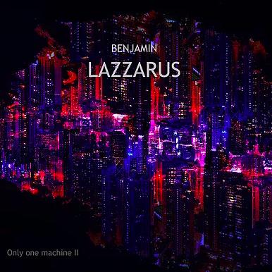 electro, synthé, benjamn lazzarus
