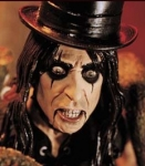 alice cooper, rock'n'roll
