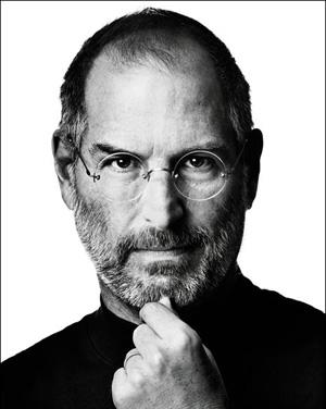 apple, steve jobs