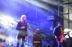 la route du rock,festival,exploded view