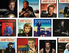 johnny hallyday,johnny,rock français,variété