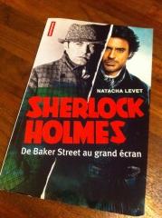 sherlock holmes, baker street, natacha levet