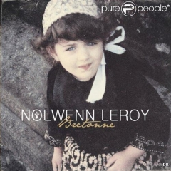 nolwenn leroy, bretonne, breizh, chouchen, fest-noz