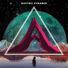 electric pyramid, rock
